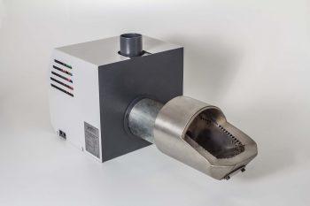 Пелeтна горелка GREYKO RB20 мощност 5-20kW